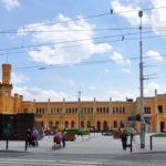 PKP у Вроцлаві дасть 20 мільйонів на перебудову вокзалу