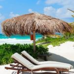 Карибський пляж у Вроцлаві