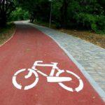 Нова інвестиція на вул. Тарнограйській – буде тротуар та велодоріжка