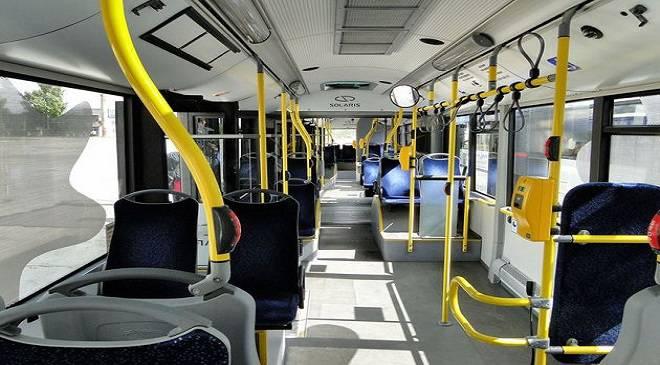 У Вроцлаві з'явиться 5 нових автобусів