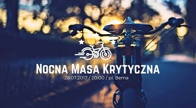 Сьогодні у центрі Вроцлава знову проїдуться велосипедисти