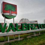 У Вальбжиху завершили ремонт вул. Стшегомської за 17 млн.