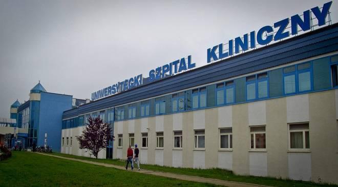 У Вроцлаві влітку не працюватиме 12 лікарняних відділень