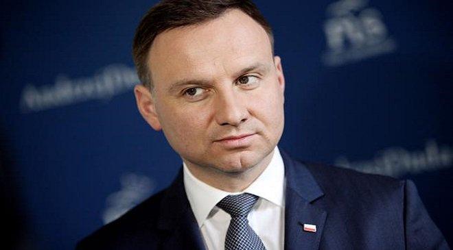 В Польщі засудили студента, який обізвав президента у фейсбуці