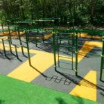 В Нижней Силезии появятся новые спотртивные залы и площадки