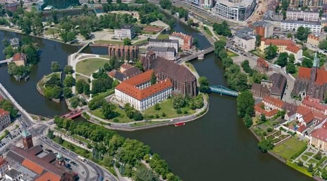 Економічний Університет у Вроцлаві відкриває новий факультет
