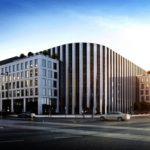 Вроцлавські офіси ще не збудували, але вже продали