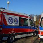 Вроцлавські медичні працівники провели акцію протесту