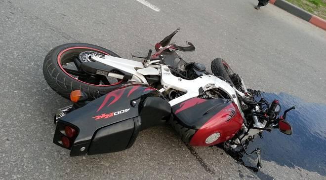 Підліток зі Свідниці на мотоциклі вбив пішохода