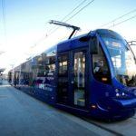 Вроцлавські трамваї знову несправні – пасажирці притиснуло дверима руку