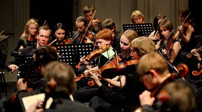 Прийди на безкоштовний концерт від Літньої Музичної Академії у Вроцлаві
