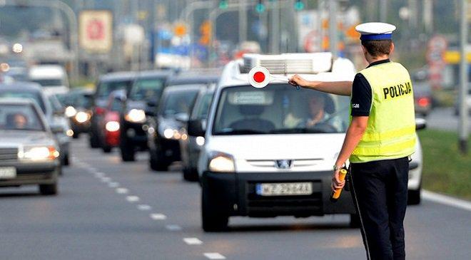 Дізнайся, які зміни ввели для покарання водіїв у Польщі