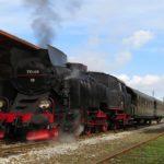 У Нижній Сілезії – цікавинка: екскурсія ретро-потягом