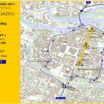 Вроцлавські трамваї оминатимуть вул. Шевську