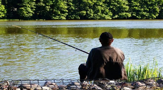 Чоловік в Яворі пішов на рибу… з амфетаміном