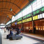 У липні розпочнеться модернізація трьох вроцлавських вокзалів.