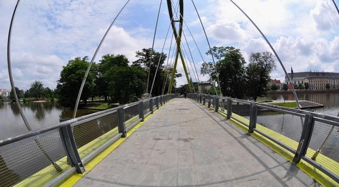 Невдала спроба самогубства на вроцлавському мості