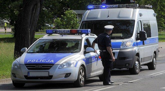 В Єленій Гурі хлопець врізався в поліцейську автівку (+ФОТО, ВІДЕО)