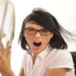 Дізнайся, на що маєш право, коли на роботі – спека