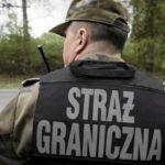 Пограничники в Нижней Силезии обнаружили 11 нелегалов из Украины