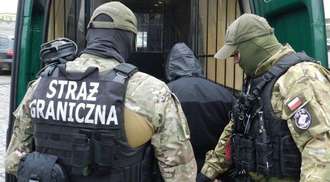У вроцлавському аеропорту затримали небезпечного злочинця