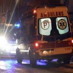 В центрі Вальбжиха по-звірячому напали на 56-річного чоловіка