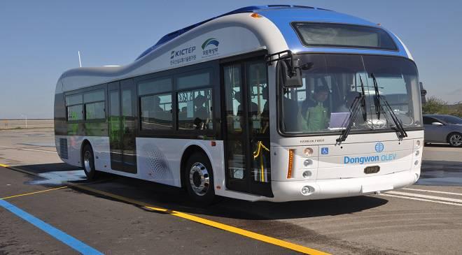 У Вроцлаві буде 50 нових електричних автобусів