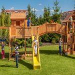 Нижня Сілезія отримає 2,5 млн злотих на дитячі майданчики