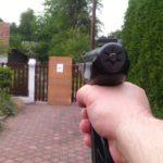 У Нижній Сілезії затримали чоловіка, котрий підстрелив юнака