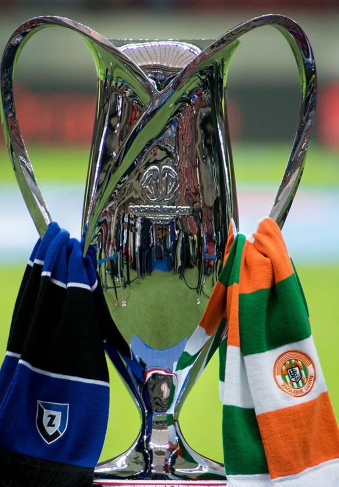 Кубок Польщі – «Шльонськ» вибуває на першій стадії, Заглембє продовжує боротьбу