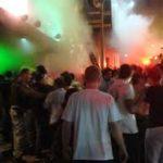 Пожар во Вроцлавском ночном клубе. Эвакуированы люди