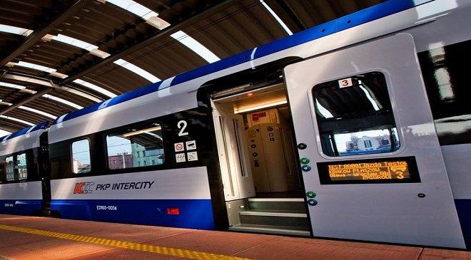 З вересня поїде потяг з Вроцлава до багатьох міст України