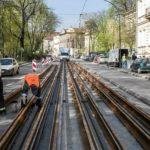 У Вроцлаві, неподалік вокзалу, покладуть трамвайні колії