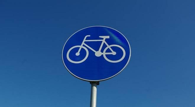 На вул. Новій у Вроцлаві будують велодоріжку