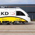 Нижня Сілезія отримала два нові потяги