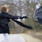 У Вроцлаві прогнозують буревій та сильний вітер