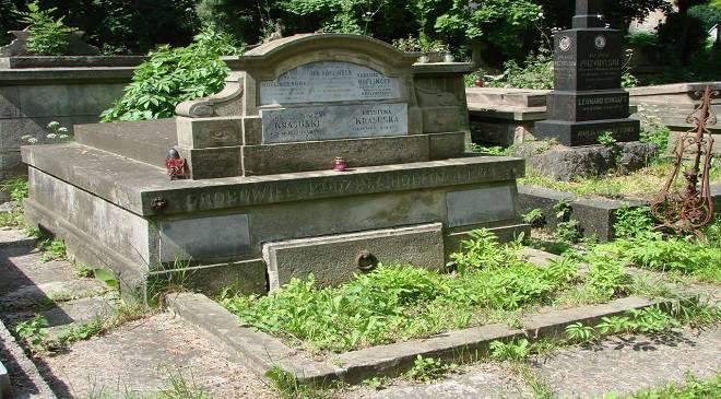 У Нижній Сілезії роблять бізнес на гробах