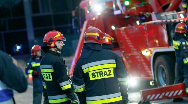 В Єленій Гурі евакуювали 47 осіб, боячись вибуху