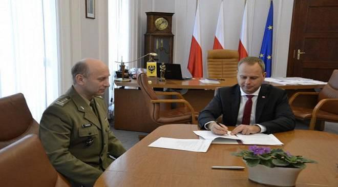 Вроцлавський військовий шпиталь отримає дотацію від воєводи