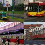 Вікенд у Вроцлаві – зміни в організації руху