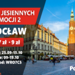 Лови акцію від PolskiBus: квитки за 5 злотих