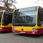 На вулиці Вроцлава виїде 11 нових автобусів