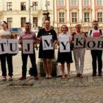 У Вроцлаві триває збір підписів для легалізації абортів