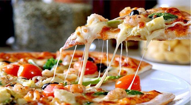 Кому піцу з амфетаміном? У Нижній Сілезії затримали наркоторговця