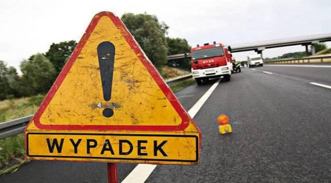 Смертельна аварія на вроцлавській трасі