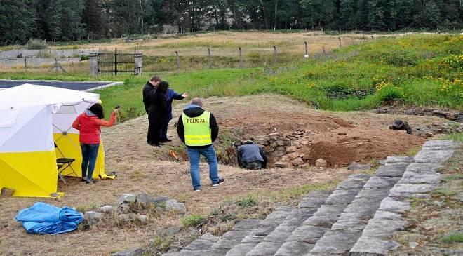 У Вроцлаві знайшли масові поховання жертв нацизму