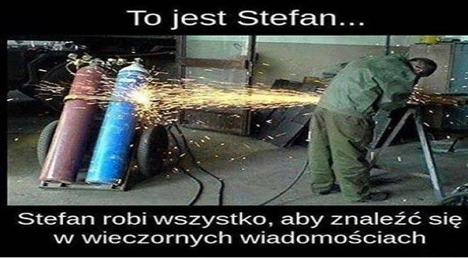 Пожежа під Вроцлавом: чоловік зі свічкою міняв газовий балон (+ФОТО)
