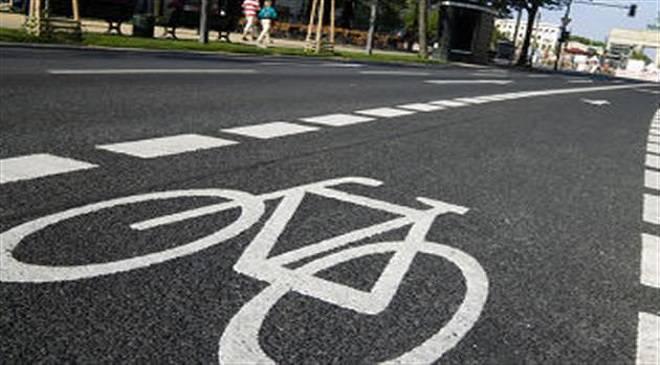 У Вроцлаві почали будувати велодоріжки, деякі вулиці перекриють