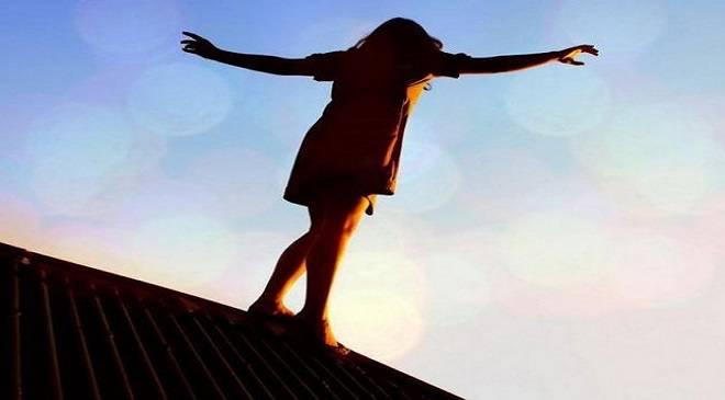 Вроцлавська поліція врятувала жінку-самогубицю