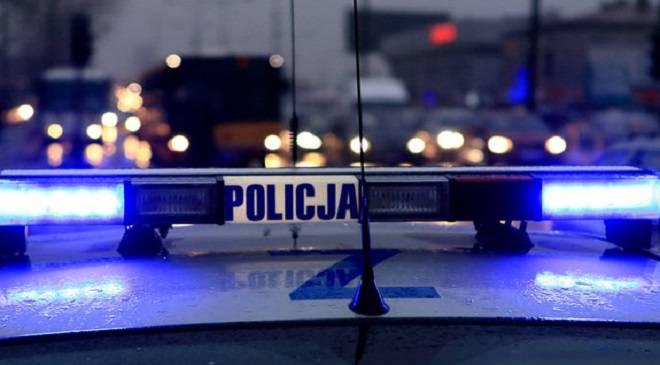 У Вроцлаві на вул. Дирекційній знайшли труп